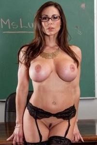 Порно актриса Kendra Lust