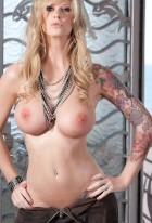 Порно актриса Brooke Banner