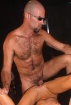 Порно звезда Jon Dough