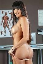 Порно актриса Mercedes Carrera