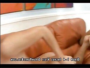 Секс со зрелой блондинкой и мужиком помешанным на её ножках